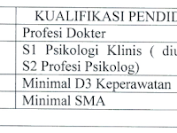 Lowongan Kerja Dinas Kesehatan Kota Surabaya Tahun 2018