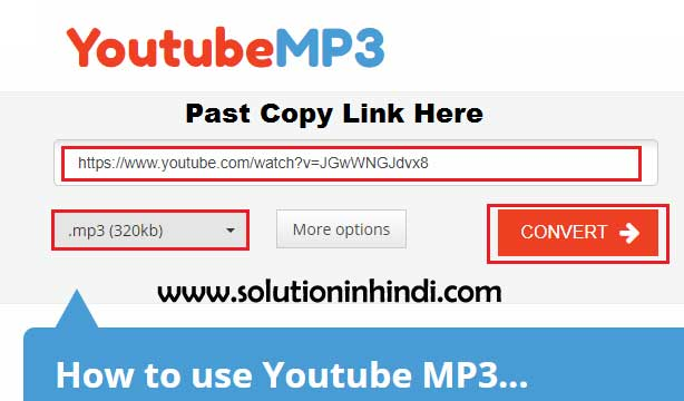 Youtube video ko mp3 me kaise download kare full guide solution how to download youtube videos to mp3 in ccuart Choice Image