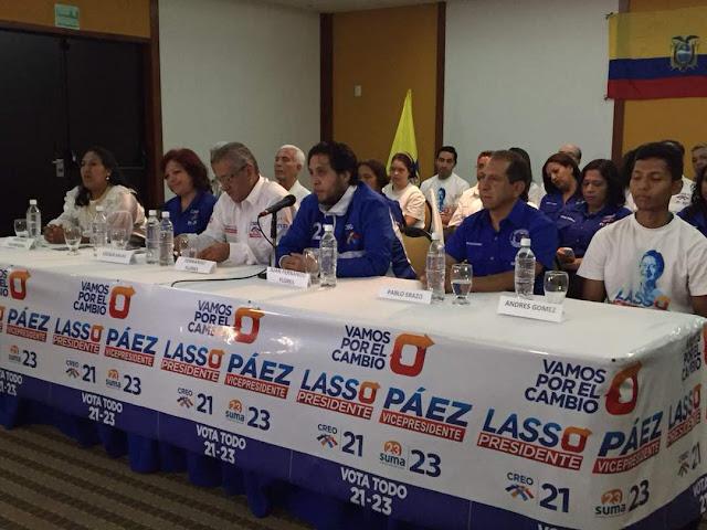Denuncian campaña de xenofobia contra venezolanos en Ecuador