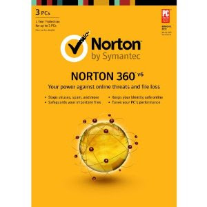 Download Norton 360 2012 6.0 Final