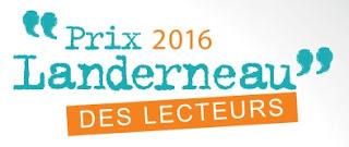 Prix Landerneau 2016 Jury lecteurs juré