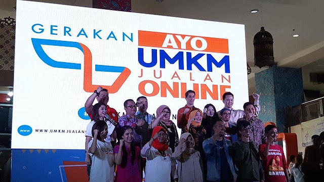 Ayo UMKM Online