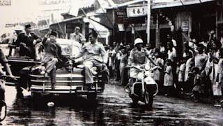 Bung Karno Dan Chrysler 1947