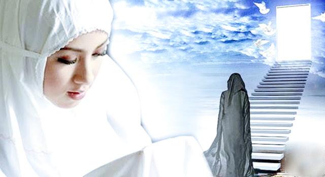 Subhanallah, Inilah Kutipan Menyentuh Salim A. Fillah Tentang Wanita