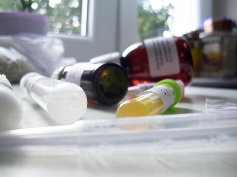 BiochemiaUrody   Serum antyoksydacyjne Flavo+C15EF wersja lekka. Recenzja i wykonanie serum krok po kroku