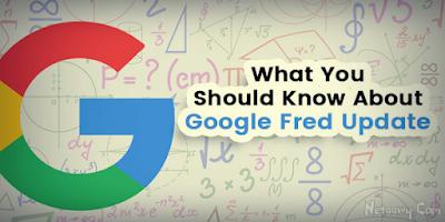 ما-هو-تحديث-Google-Fred-؟
