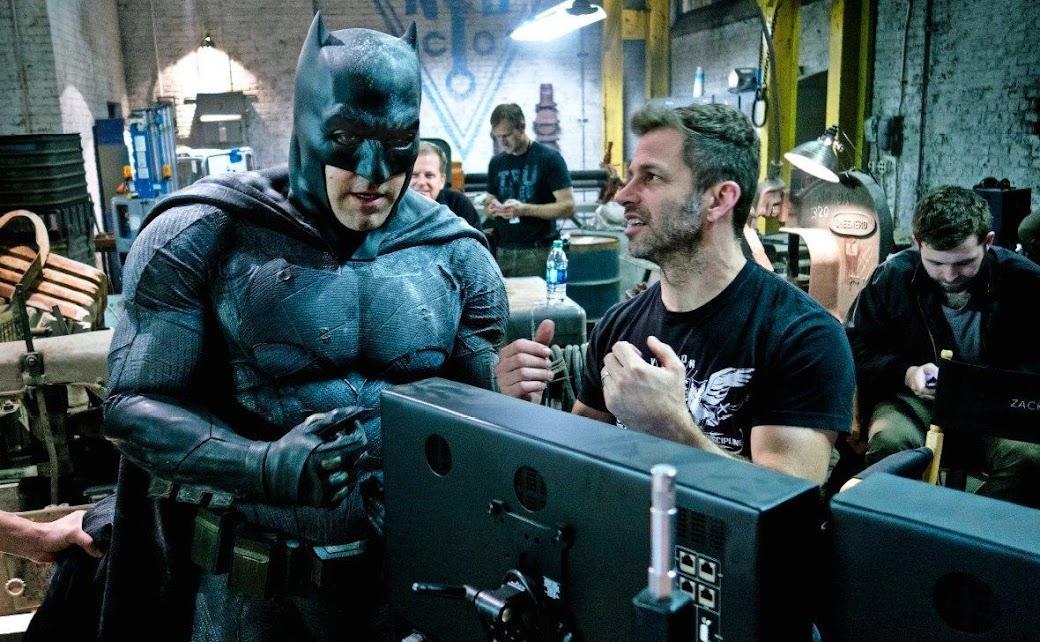 Liga da Justiça 2 pode ser adiado e substituído por filme solo do Batman