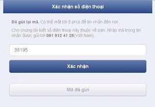 Cách đăng ký Facebook