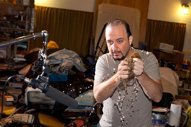 The Art of Foley – ISDN RECORDING MIAMI