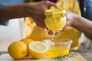 ¿El agua con limón es buena para ti?