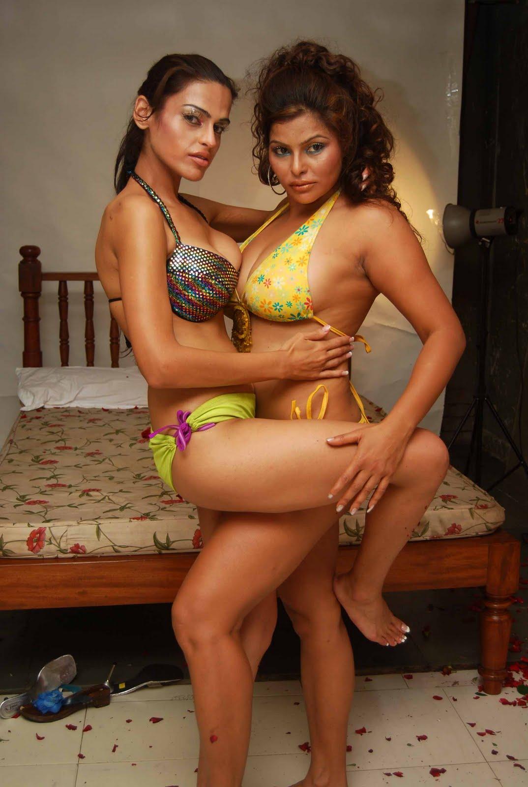 Tamil lesbian