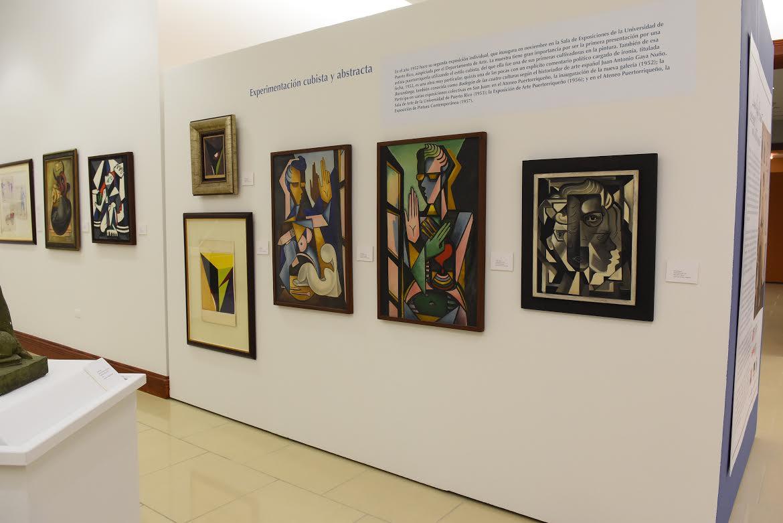 Puerto rico art news blog de arte y cultura exposici n for Universidad de arte