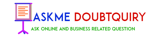 AskMe DoubtQuiry- Earning Tips and Full Marketing TipsandTricks