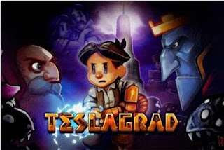 Teslagrad Mod Apk
