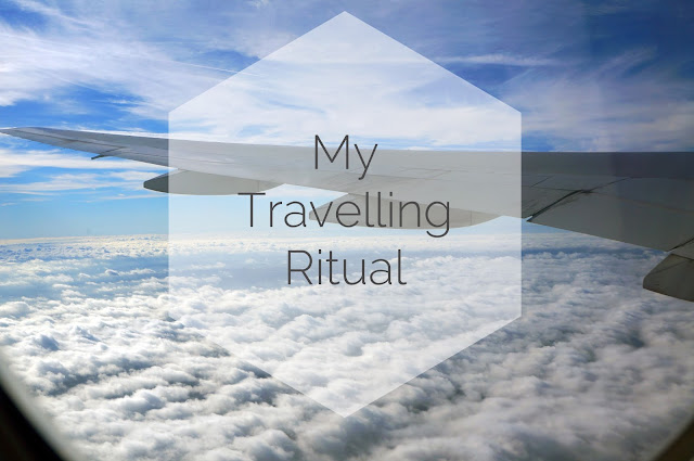 Travel, Anxiety, Tips, Ritual, Worries,