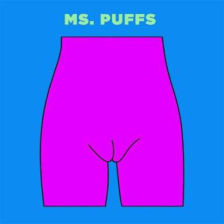 Tipos de vaginas - qual será o seu? Ms. Puffs