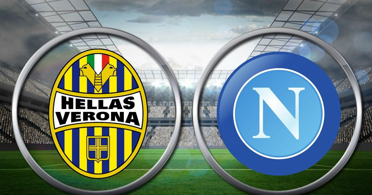 Diretta NAPOLI-VERONA Streaming Gratis Online: info YouTube Facebook, dove vederla