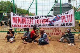 Gugatan Ijin Lingkungan  Proyek PLTU Batubara Cirebon Masih  Berlanjut