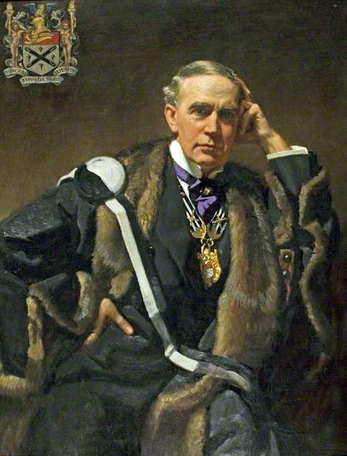 Frank O Salisbury, Portraits of Painters, Self Portraits, Fine Arts