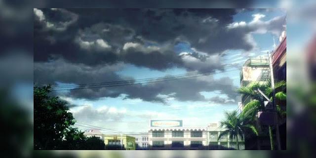 Unsur Indonesia yang terdapat pada anime Jormungand