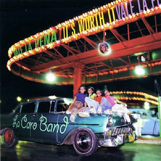 VALE LA PENA - LA CARO BAND (1999)