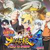 Naruto Ultimate Ninja Storm 4: Road to Boruto PPSSPP