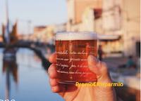 Logo #BirraAmarcordeRomagna: vinci gratis 240 forniture di birra Amarcord