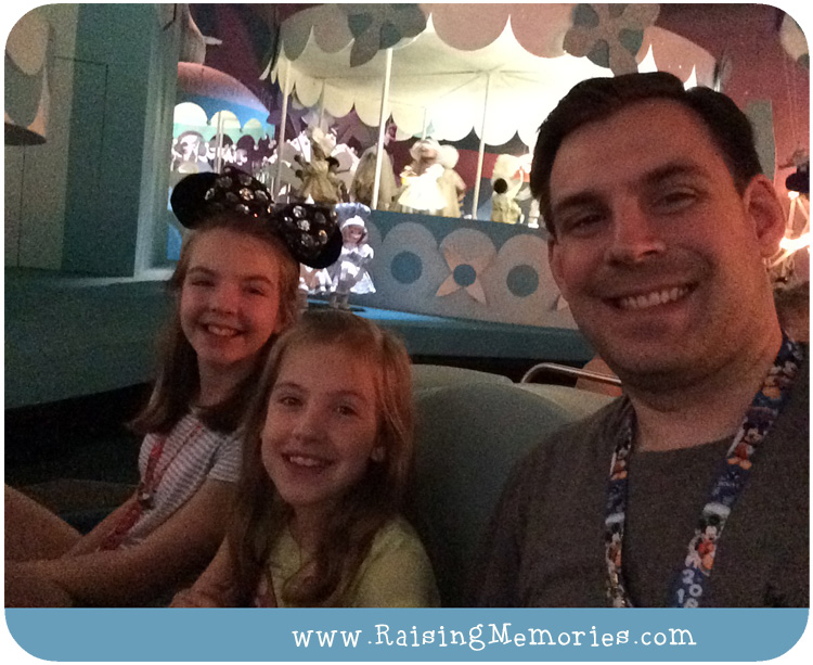 Top 10 Things to do in the Magic Kingdom in Florida