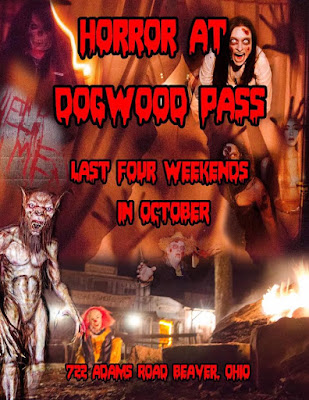 Dogwood Pass, CYoungmedia, Chris Young