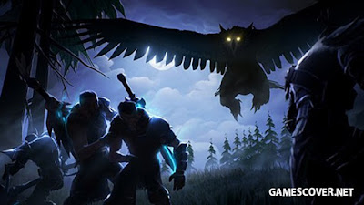 Dauntless Review, Gameplay & Story