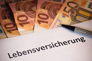 Lebensversicherung Rentenversicherung Prüfung kündigen Vertrag Rendite Prozessfinanzierung Widerruf widerrufen Police kostenlos