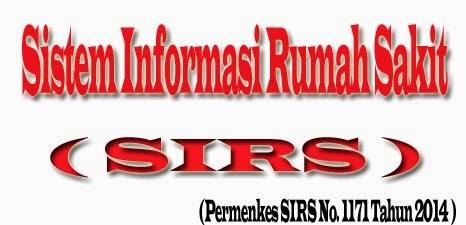 Sistem Informasi Rumah Sakit SIRS