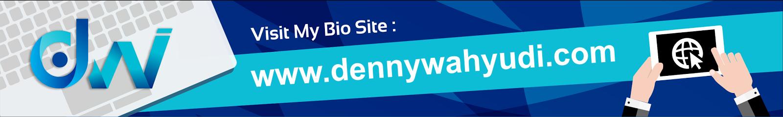 banner denny wahyudi