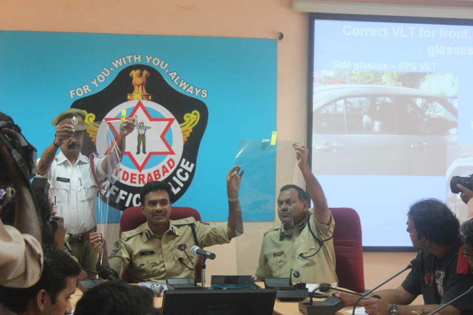 Traffic Violations fines to Increase from 12th August in Hyderabad