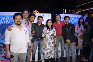 Gracy Singh and Bappi Lahiri   Blue Mountain Music Launch IMG 0749.JPG