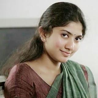Three Movies Confirmed For Sai Pallavi