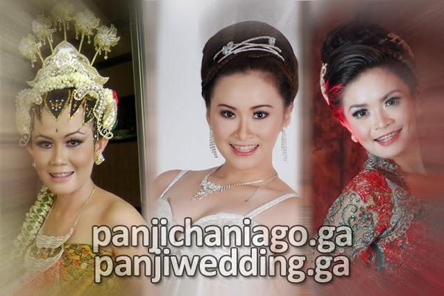 Panji Rias Pengantin & Rias Wisuda - Panjichaniago.ga | panjiwedding.ga Online Profil