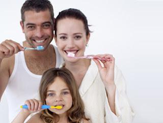 dentifrico para toda la familia