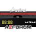 Primeira Atualização Audisat K10 Urus V2.0.10 - 19/09/2018