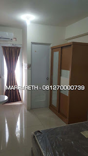 Apartment The Green Pramuka City