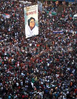 Shahabaag-Center of uprising in Bangladesh