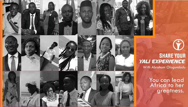#YALIPERIENCE - YALI RLC West Africa Partipants Share their 5 Weeks Experience at ASCON Campus