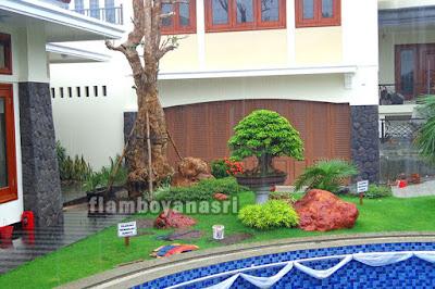 Jasa Taman Surabaya Tukang Taman Surabaya