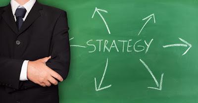 Strategi Saham