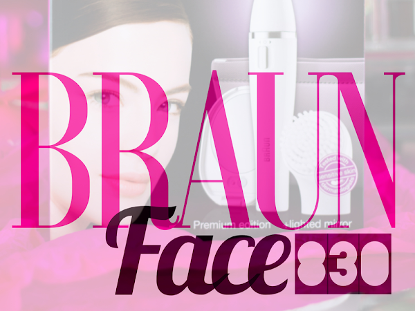 REVIEW: Braun Face 830