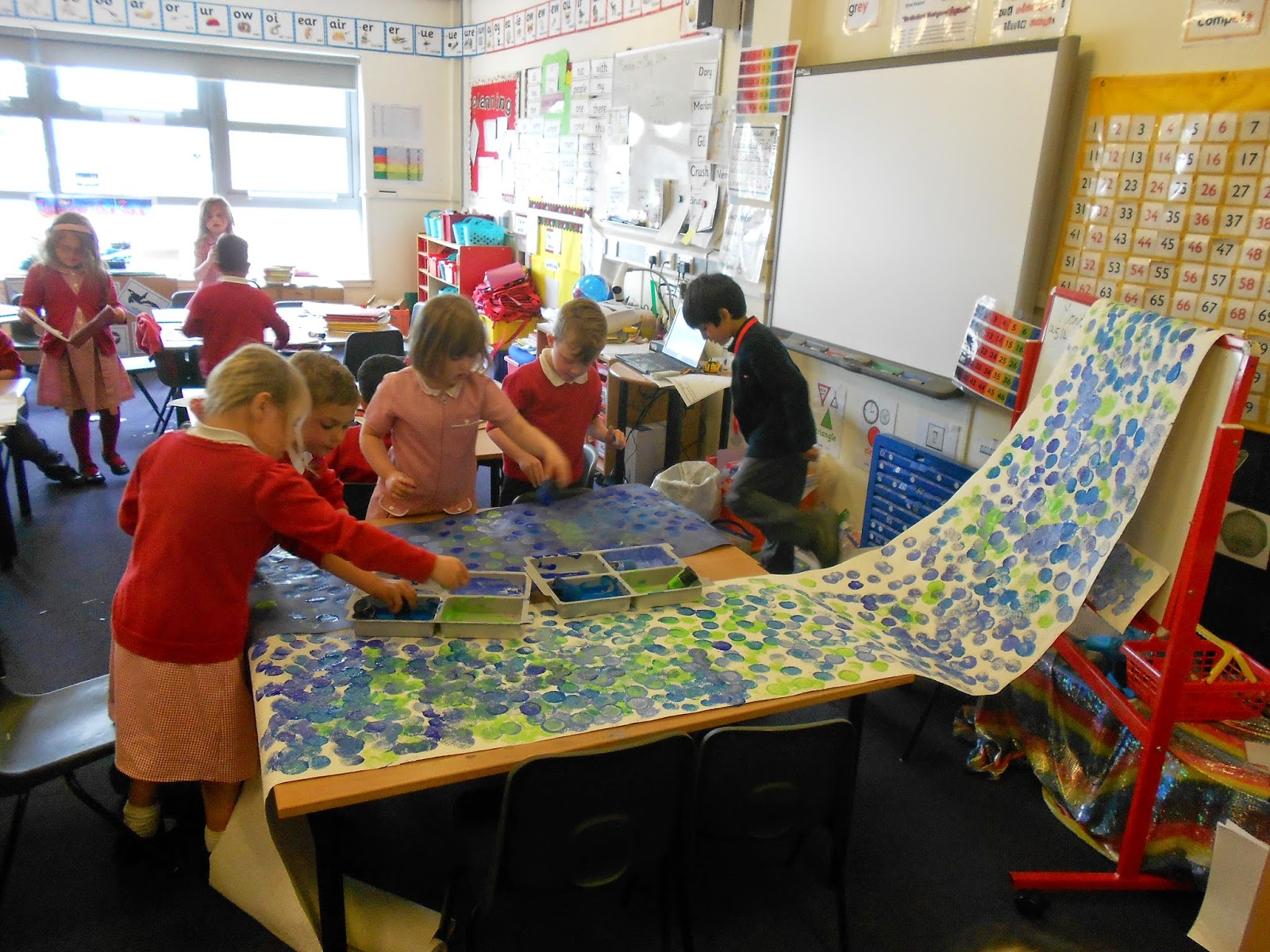 Ks1 End Of Our Under The Sea Adventure