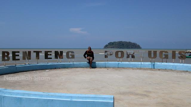 Pantai Benteng Portugis, Jepara
