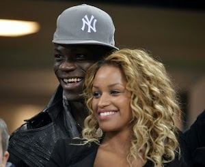 Shortly before the World Cup: Mario Balotelli has become engaged