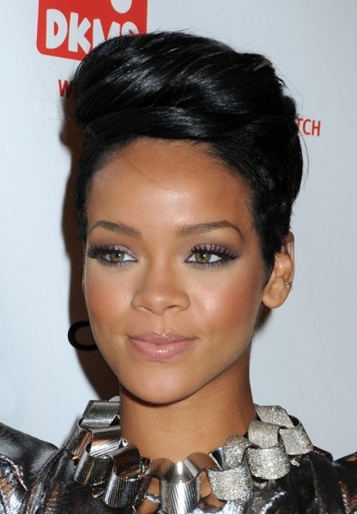 African American Hairstyles Trends And Ideas Pixie