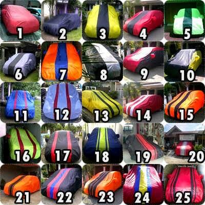 Jual Body Cover Sarung Mobil Brio Agya Ayla Atoz Jazz Sedan Yaris, Mantel Mobil, Selimut Mobil, Pelindung Mobil, Penutup Mobil Harga 300ribuan